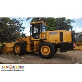 brand new lonking wheel loader cdm835