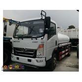 10m3 Fuel Truck 6 wheeler
