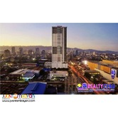 SUNVIDA TOWER - AFFORDABLE STUDIO TYPE CONDO UNIT CEBU CITY