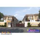 Townhouse in Anika Homes Cebu City | 3BR 2TB