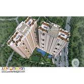 NEW DMCI HOMES 2BR Condoin Quezon City near Ateneo