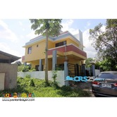 2 Storey with Roof Deck for Sale in Lilo-an Cebu