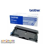Original Brother DR-2025 Black Drum Unit
