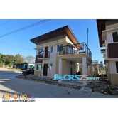 For Sale Modena House and Lot in Liloan Cebu, Elysia Model