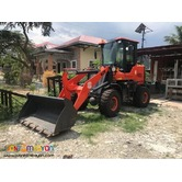 FOR SALE BRAND NEW PAYLOADER DE929