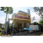 For Sale House and Lot House in Liloan Cebu, 3 Bedrooms