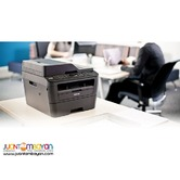 Brother L2540DW All in one Laser Printer