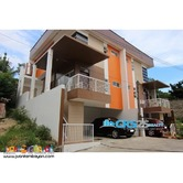 House for Sale in Mandaue City- Claire Model A