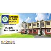 2BR Townhouse at Garden Bloom in Minglanilla Cebu