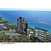 For Sale Condo Unit With 2 Bedrooms in The Reef Mactan Cebu