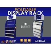 Foldable Display Rack