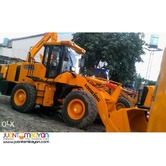 cdm longking 835 brandnew wheel loader