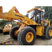lonking cdm wheel loader 856