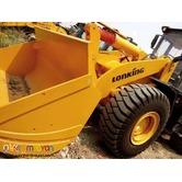 wheel loader lonking cdm 860