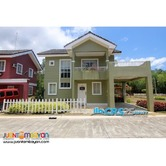 Available House and Lot in Riverdale Camella Talamban Cebu
