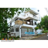 4 Storey Furnished House and Lot in Cebu City For Sale