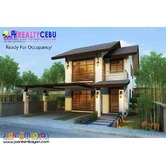 Astelle Subd. 4 BR 2-Storey Single Detached House in Lapu-Lapu
