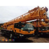 qy25k II tower crane xcmg