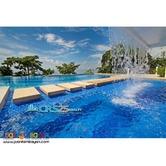 Beach Lot at Amara in Liloan Cebu For Sale