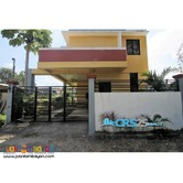 Available House in Liloan Cebu with Roof Deck