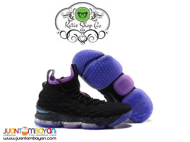 6319b33736d8 NIKE LEBRON 15 BASKETBALL SHOES - LEBRON 15 FLIP THE SWITCH Taytay
