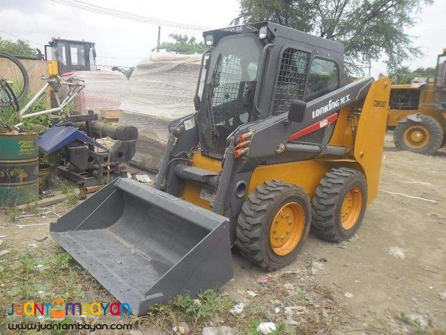 Skid Loader CDM 307