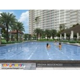 Low Monthly Down Payment Condo in Pasig Boulevard near BGC