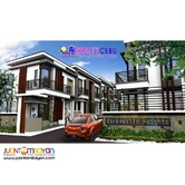 AFFORDABLE TOWNHOUSE AT RICKSVILLE HEIGHTS CONSOLACION CEBU