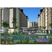 AFFORDABLE STUDIO TYPE UNIT AT AMANI GRAND RESORT CONDO