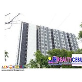 FOR RENT OR SALE STUDIO TYPE UNIT LOT 8 MABOLO CEBU CITY