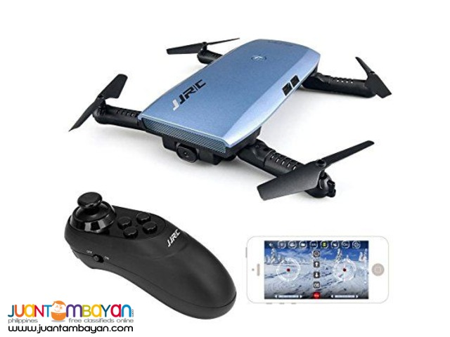 EACHINE E56 720P WIFI FPV SELFIE DRONE WITH GRAVITY SENSOR