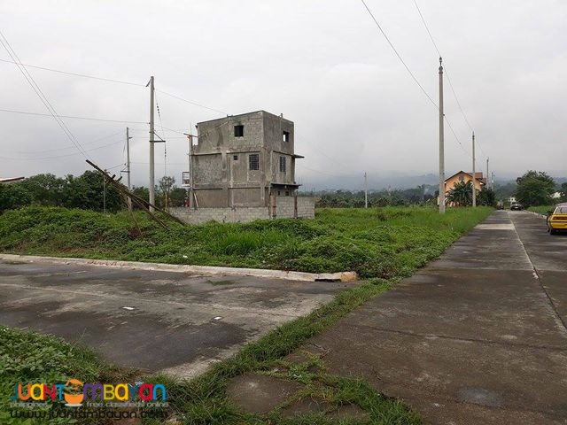 Armel 8 Single Detached House for Sale in Banaba