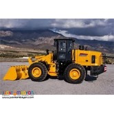 BRAND NEW UNIT! LONKING CDM835 WHEEL LOADER