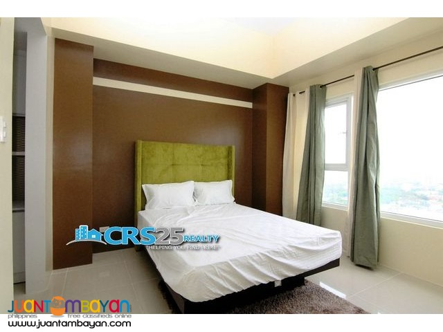 3 Bedroom Unit For Sale in Calyx Center Cebu City