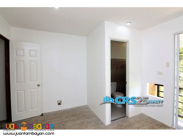 Townhouse in Guadalupe Cebu, FOR SALE! 3 Bedrooms
