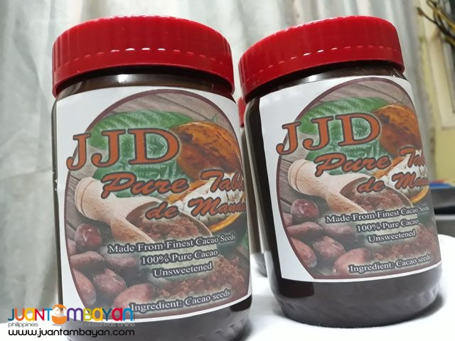 JJD PURE TABLEA de MANDAUE