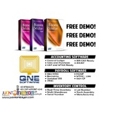 FREE DEMO- QNE Accounting and Payroll Software Philippines