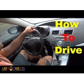 Driving Tutorial