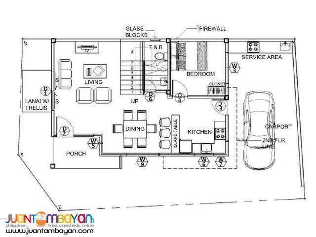 4 BR HOUSE FOR SALE AT VILLA SONRISA SUBDIVISION LILOAN CEBU