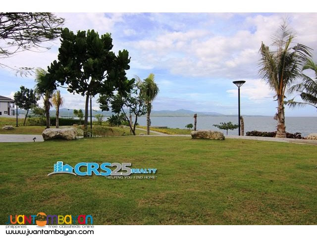 FOR SALE!! 900sqm Beach Lot in Amara Liloan Cebu