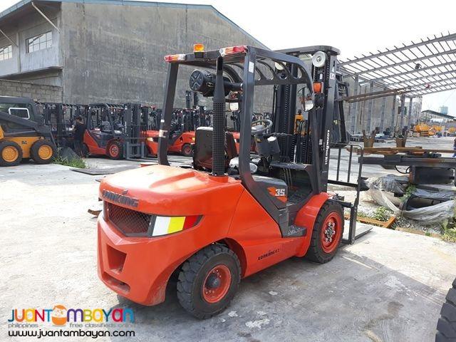 LG35DT Diesel Forklift Engine (Xinchai A498)