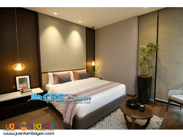 Penthouse Unit Available in Sheraton Residences Mactan Cebu