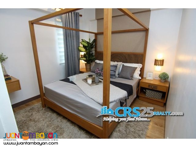 FOR SALE!! 2 Bedroom Condo Unit in Brentwood Lapu Lapu Cebu