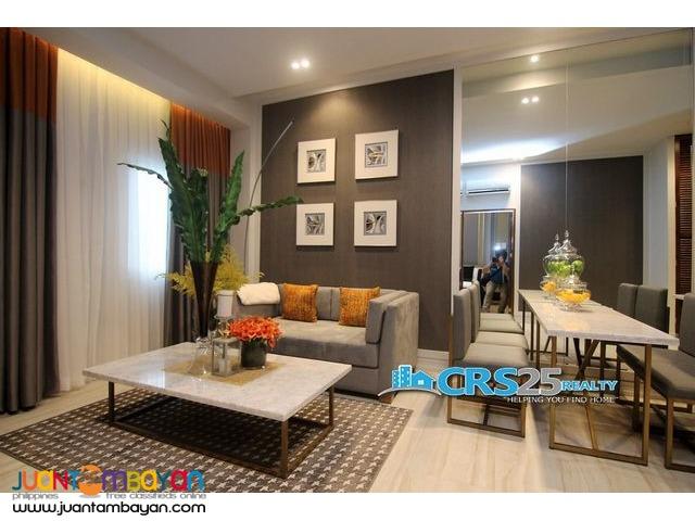 DusitD2 Residence in Cebu City, 1 Bedroom Condo Unit