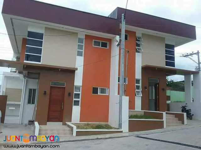 88 Hillside in Pagsabungan, Mandaue City, Cebu