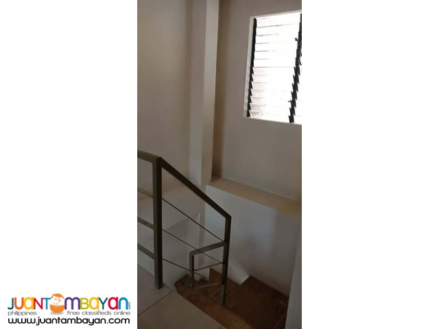 2 Storey Townhouse in Mandaue City