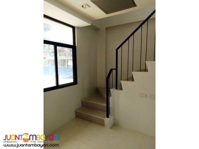 Ready for Occupancy Single Detached  House in Mandaue City