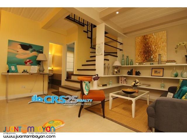 Camella Model House Interior Design
