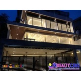 OVERLOOKING 3STOREY 5BR HOUSE INSIDE HIGH END SUBD CEBU CITY