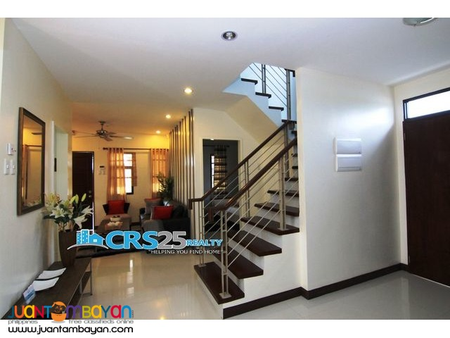 House in Mahogany Lapu-lapu Cebu, 4 Bedrooms, FOR SALE!!